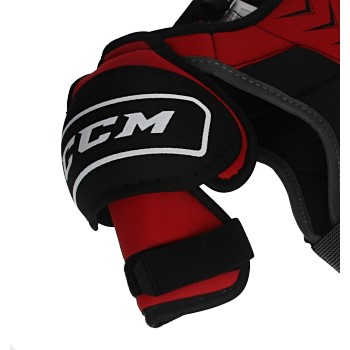 CCM QuickLite 230 Shoulder Pad Bambini Youth (3)