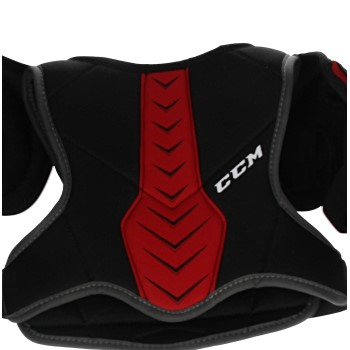 CCM QuickLite 230 Shoulder Pad Bambini Youth (4)
