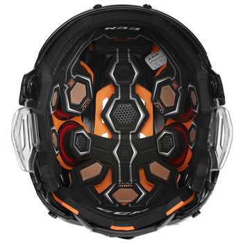 CCM Tacks 710 Helmet Senior (2)